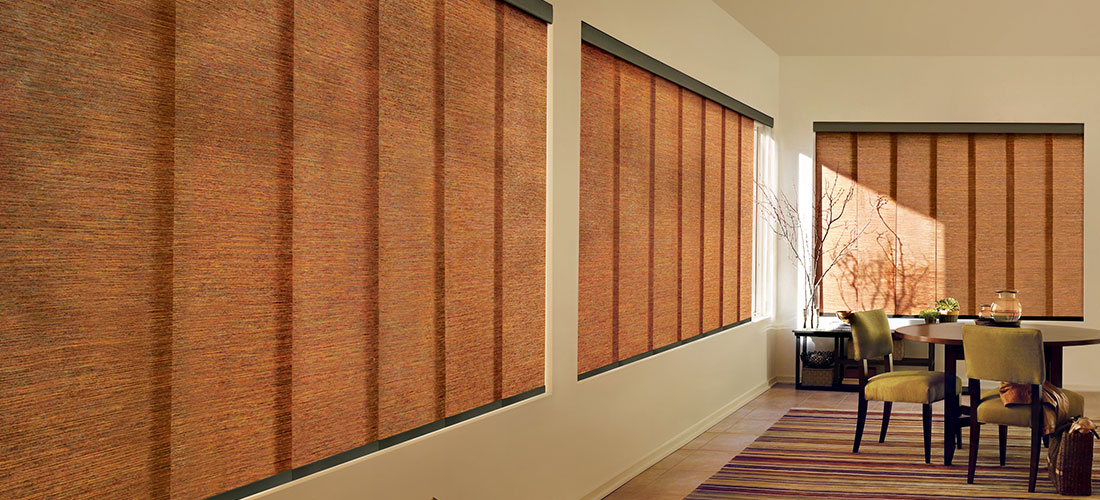 Vertical Blinds Myshades