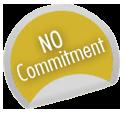 no-commitment